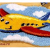 Коврик-самолёт