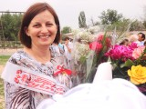 Ирина Николаевна Борзилова
