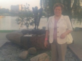 Светлана Матвеевна Голикова