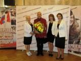 С.Рогожин с коллективом ИМЦ