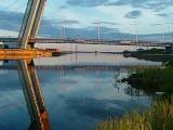 Мост `Факел` Салехард