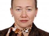 Антонина Тарасовна Офенгейм