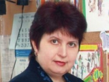 Ирина Витальевна Шестакова