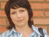 Елена Васильевна Даргель