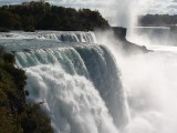 Ниагарский водопад Канада