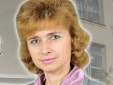Елена Михайловна Волошина