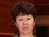 Амина Камитовна Кадырова