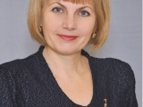 Татьяна Федоровна Яворская