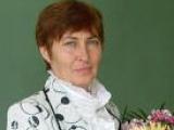 Клавдия Васильевна Ющенко