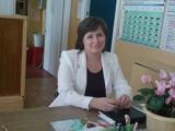 Ирина Николаевна Свечникова