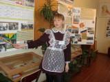 Экскурсия `Первые педагоги Александровского района`