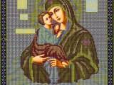 Богородица `Почаевская`