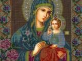 Богородица `Неувядаемый цвет`