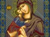 Богородица `Донская`