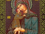 Богородица `Взыскание погибших`