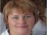 Оксана Александровна Свиридова