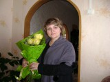 Марина Александровна Фильшина