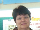 Валентина Николаевна Попова