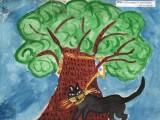 А.С.Пушкин `У лукоморья дуб зелёный`