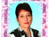 Галина Петровна Груздева