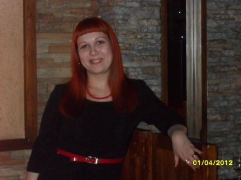 Портрет - Юлия Николаевна Севостьянова