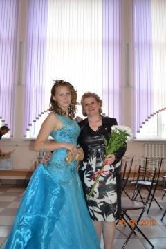 Без названия - Марина Николаевна Прокофьева