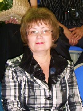 Портрет - Ирина Викторовна Калинина