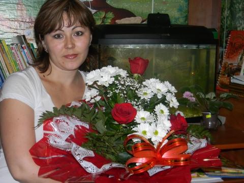 Портрет - Ирина Викторовна Смирнова