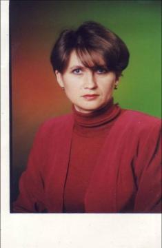 Портрет - Лариса Николаевна Маслова