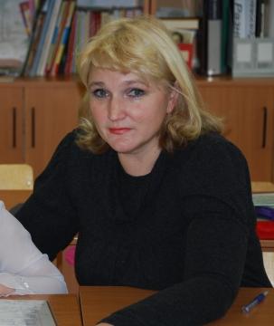 Портрет - Наталья Львовна Соколова