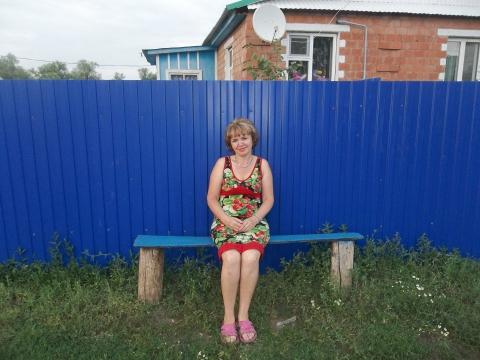 В гостях в Башкирии(Стерлитамакский район) - Разиля Газиевна Тарзимина