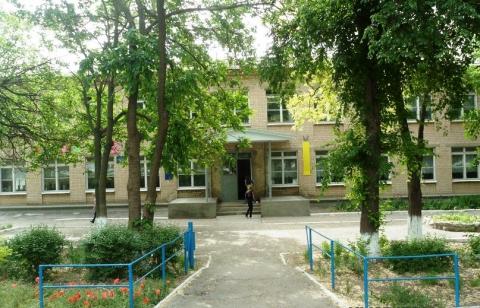 май-2012 - Акимовская общеобразовательная школа №1