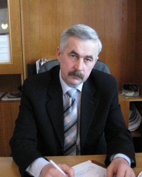 Портрет - Валентин Петрович Романов