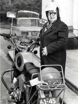 Мама в 80-х - Владимир Николаевич Моисеев