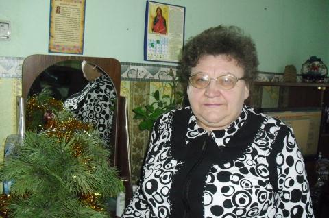Портрет - Надежда Владимировна Давыдова