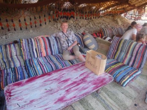 в деревне бедуинов - Светлана Николаевна Ладкина