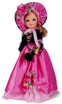 Кукла в подарок - Марина Юрьевна Горбачева