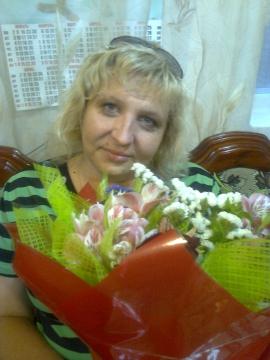 Портрет - Наталья Ивановна Гребенникова