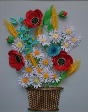 Полевые цветы - Светлана Александровна Зинина