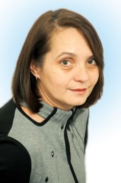 Портрет - Татьяна Владимировна Диденко