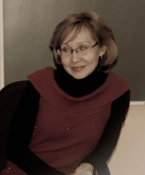Портрет - Светлана Владимировна Хохлова