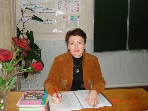 Портрет - Инна Евгеньевна Коркач
