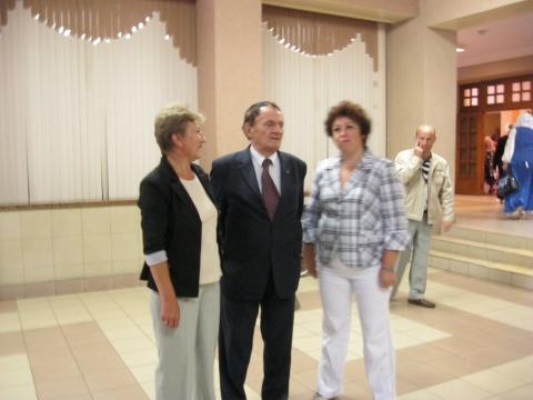 И.М.Лученок - Галина Анатольевна Гришина