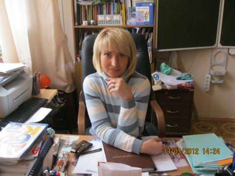 Портрет - Елена Анатольевна Ананньева