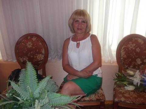 Портрет - Марина Владимировна Тимошкина