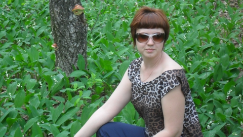 Портрет - Юлия Андреевна Комлачева