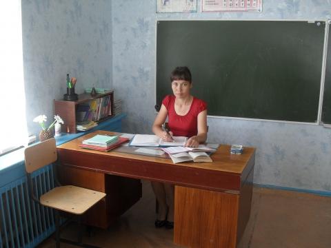 Портрет - Ильгиза Рафисовна Алимуллаева