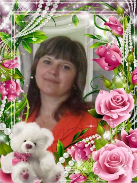 Портрет - Наталья Викторовна Петрова
