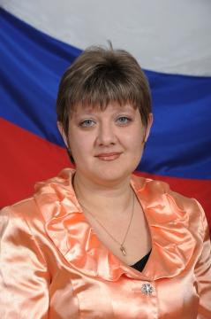 Портрет - Светлана Викторовна Гутарина
