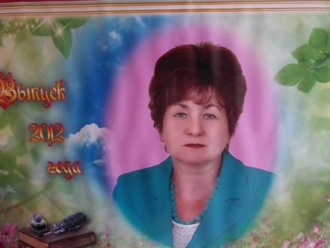 Портрет - МОУ Комсомольская средняя общеобразовательная школа №1